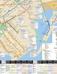New York Metro Station Map by Nyc Subway Map Hi Res