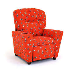 Youth Recliner Chairs Our Catalog