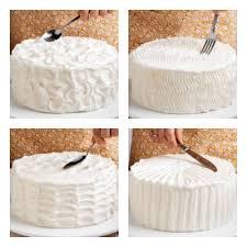 Diy Cake Decoration Ideas Polka Dot Celebrations Diy Cake