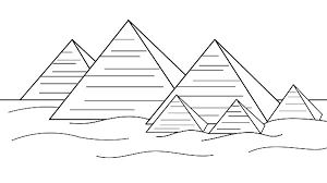 coloring pages of egypt flag egypt coloring pages coloring pages from ancient coloring page free