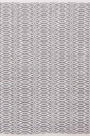 fair isle hand woven grey area rug u0026 reviews perigold