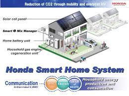 technology tuesday honda smart home buckeye fanclub
