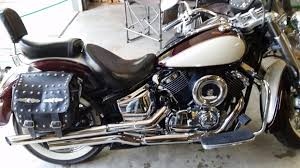 yamaha v star 1100 classic motorcycles for sale in minnesota