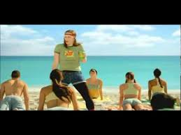 Sun Drop Meme - new sun drop soda commercial 2011 very funny dancing youtube
