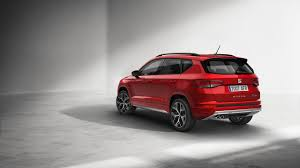 seat ateca black seat ateca fr is spanish for vw tiguan r line
