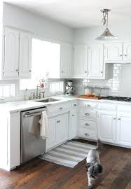 ideas for the kitchen small white kitchens sowingwellness co