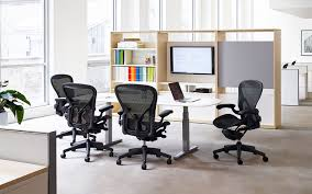 buying an aeron chair read this first u2014 office designs blog