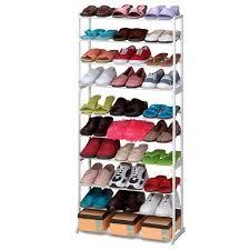 30 pair shoe cabinet 30 pair shoe rack price 19 95 kids furniture accessories