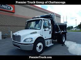 freightliner dump truck 2018 new freightliner m2 106 dump truck at premier truck group