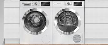 Bosch Clothes Dryers The Big Appeal Of Compact Washing Machines Consumer Reports