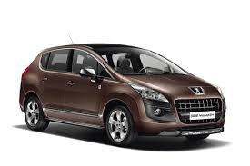 peugeot mexico peugeot 3008 specs and photos strongauto