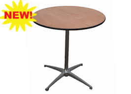 cocktail tables for rent table chair tent linen rental los angeles chair and table rental