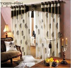 Different Designs Of Curtains Special Different Curtain Design Patterns Home Designing Along
