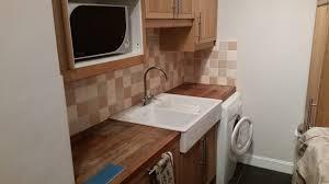 kitchen tile splashback handy david