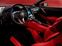 aston martin dbc interior wallpaper 2017 acura nsx supercar hypercar interior cars
