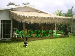 below wholesale thatch roofing materials for tiki bars free shipping