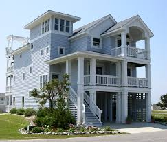 beach house designs and floor plans florez design studios 3 beds 3 5 bath open great rm dining rm