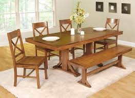 Bench Dining Room Table Set Kitchen Round Kitchen Table Sets Dining Room Table With Bench