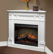 astounding gray faux marble tv stand with gas electric fireplace