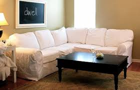 How To Make Slipcovers For Couches Makeover Your Furniture With Custom Slipcovers Homejelly