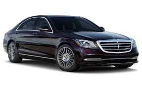 mercede s class 2018 mercedes s class features and specs car and driver