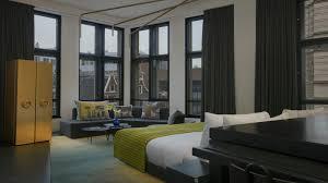 hotel amsterdam design w amsterdam