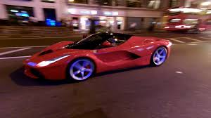laferrari crash test blog planet ollie