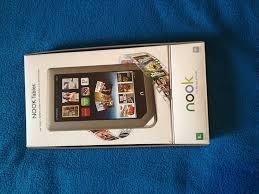 Nook Tablet Barnes And Noble Amazon Com Barnes U0026 Noble Nook Tablet Color 8gb E Book