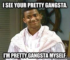 Funny Gangster Meme - 23 gangsta meme thug life meme