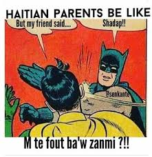 Haitian Memes - 323 best l union fait la force ayiti cheri images on pinterest