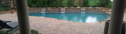 videos able gunite pool u0026 spas