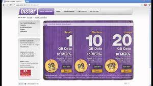 guide køb af mobilt bredbånd via oister dk youtube