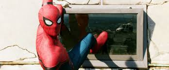 could spider man actually pass physics wired