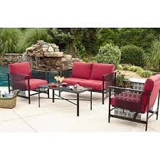 Kmart Patio Table Up To 75 Clearance Patio Furniture Kmart Dealmoon