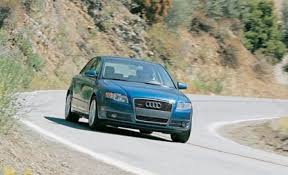 2005 a4 audi 2005 audi a4 3 2 quattro comparison tests comparisons car