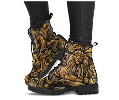 womens boots vegan golden pineal gland vegan s boots noa knafo