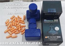 klg pills supplemen kesehatan luar kalimantan barat pontianak
