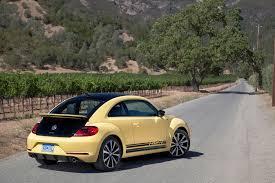 2014 volkswagen beetle reviews and rating motor trend