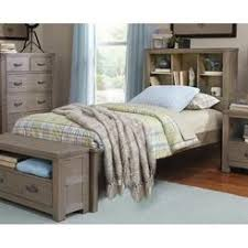 twin bookcase trundle bed