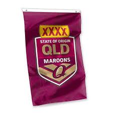 Flag Cape Qld Maroons Cape Flag Jerseys Megastore
