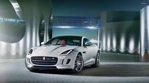 black jaguar car wallpaper jaguar f type coupé hd wallpapers