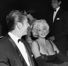 jane mansfield jayne mansfield and mickey hargitay 1958 photos the golden