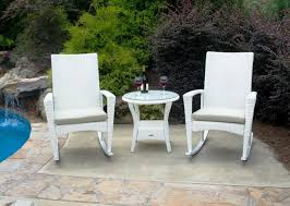 best outdoor rocking chair sets u2014 jen u0026 joes design