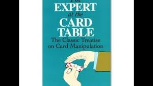 expert at the card table pdf expert at the card table youtube downloader free m4ufree com