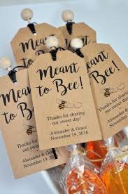 rustic bridal shower favors 136 best wedding favors images on marriage party