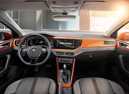 volkswagen polo highline interior 2015 meet the latest volkswagen polo 2017 model u2013 drive safe and fast