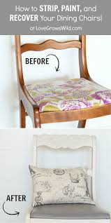Recovering Chairs Recovering Dining Room Chairs Large And Beautiful Photos Photo