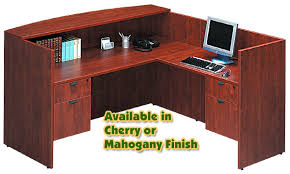 Discount Office Desks Bina Discount Office Furniture Discount Reception Desk