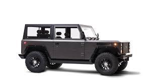 electric truck for sale bollinger motors