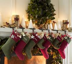 for christmas beautiful ideas for christmas fireplaces decor elly s diy